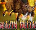 Blazin' Buffalo Slot