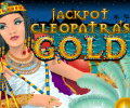 Cleopatra's Gold Progressive Slot