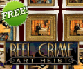 Reel Crime Slot