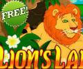 Lions Lair Slot