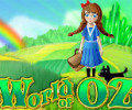 World of Oz Slot