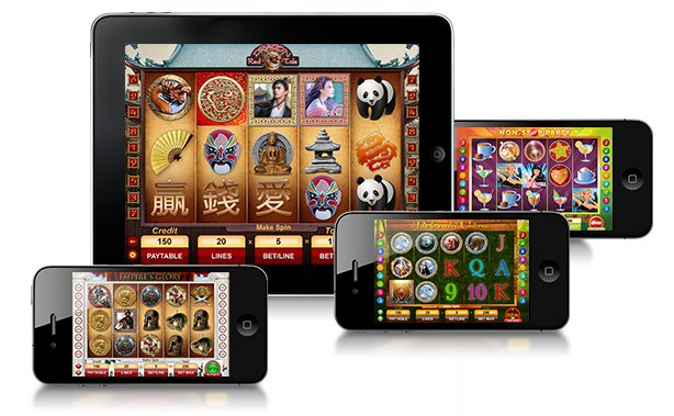 mobile online casino video slots online
