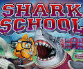 Shark School Slot Machine