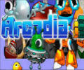 Arcadia 3d Slot