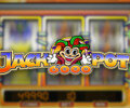 Jackpot 6000 Fruit Machine