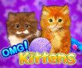 OMG Kittens Slot Free
