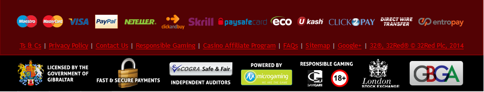 Online Casino Real Money Deposit Methods