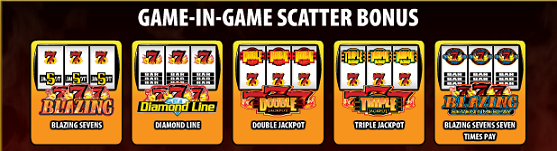 Hotshot Slot Machine - Play Free Casino Slot Games