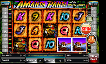Miami Club Casino Mobile