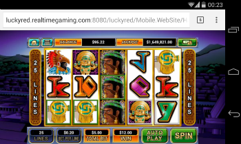 online casinos for us players mobile
