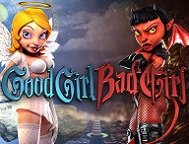 Good Girl bad girl slot game