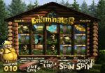 The Exterminator Slot