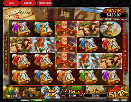 Naughty Landlord Slot - Play Online for Free or Real Money