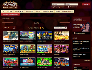 Tropezia Palace Casino Review – Is this A Scam/Site to Avoid