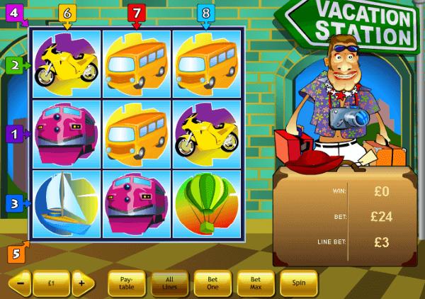 loosest online casino slots
