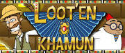 Looten Khamun Slot Machine