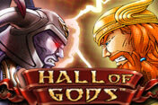 Hall of Gods slot machine
