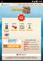 Ocean Reef Casino Mobile