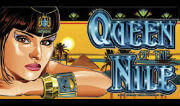Queen of the Nile Slots