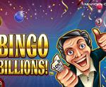 Bingo Billions Slots