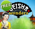 Geisha Wonders Slot Free
