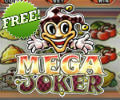 Mega Joker Slot Free