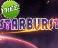 Starburst Slot Free