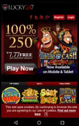 mobile online casino casino online bonus