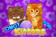 OMG Kittens Slot Machine