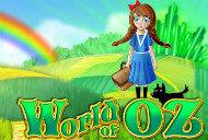 World of Oz Slot Machine