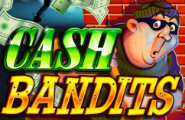 Cash Bandits Slot Machine