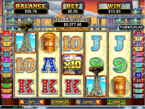 Texan Tycoon Slot Machine Online ᐈ RTG™ Casino Slots