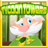 Tycoon Towers Slot Machine