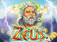 Zeus slot machine free play