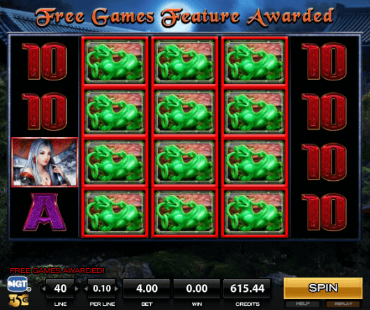 Dangerous Billy Slot - Play for Free or Real Money
