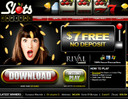 Slots Capital Review
