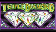 Triple Diamond Slots Machine