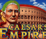 caesars empire Slot Machine