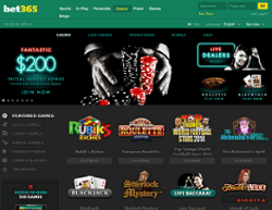 Bally Online Casino