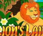 Lions Lair Slot Free Play