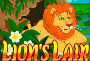 Lions Lair Slot Free Play