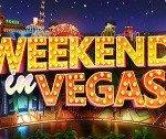 Weekend in Vegas Slot Machine