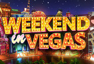 Weekend in Vegas Slot Machine