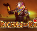 Free Riches of Ra Slot