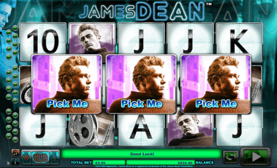 James Cook Slot Machine - Play Online Video Slots for Free