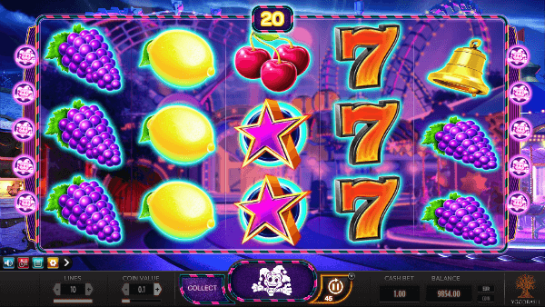 Jokerizer Slot Machine - Play it Free Online