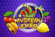 Mystery Joker Slot Machine