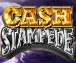 Cash Stampede Slot Machine