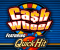 Cash Wheel Slot