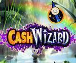 Cash Wizard Slot Machine